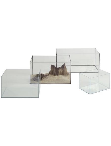 MARINA Vollglasaquarium, 100 x 40 x 50 CM, 200 L