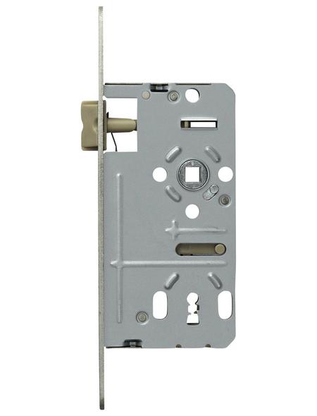 ABUS Vorhangschloss, aus metall|kunststoff, 90 mm Breite, silberfarben