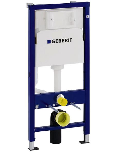 Vorwand-Spülkasten »Duofix Basic für 2-Mengen-Spülung«, blau