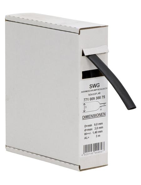 SWG Wärmeschrumpfschlauch, für Autos