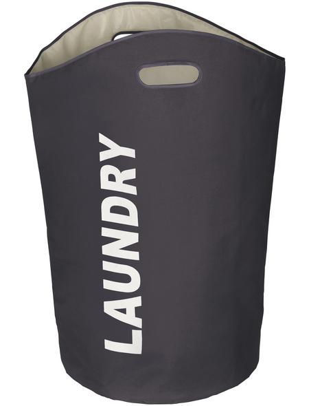 WENKO Wäschesammler »Lumo«, 65 l