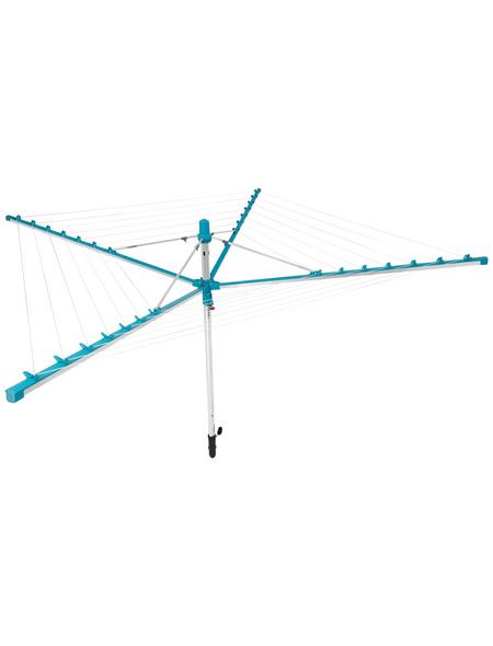 LEIFHEIT Wäschespinne »Linomatic 400«, 40 m