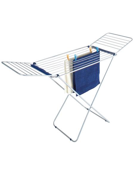 WENKO Wäschetrockner »Wings«, Leinenlänge: 16 m