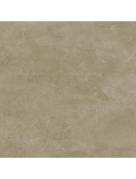 RENOVO Wand- und Bodenfliese »Stamford«, beige, matt, rektifiziert