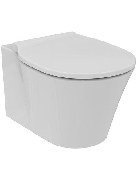 IDEAL STANDARD Wand WC »Connect Air«, weiß