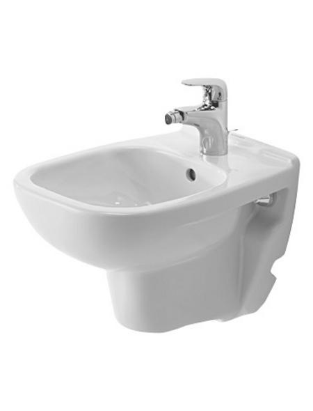 DURAVIT Wand WC »D-Code Compact«, weiß, BxHxT: 35 x 33.5 x 48 cm