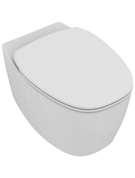 IDEAL STANDARD Wand WC »Dea«, Tiefspüler, weiß