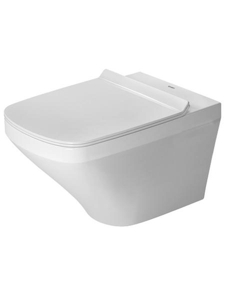 DURAVIT Wand WC »DuraStyle«, weiß