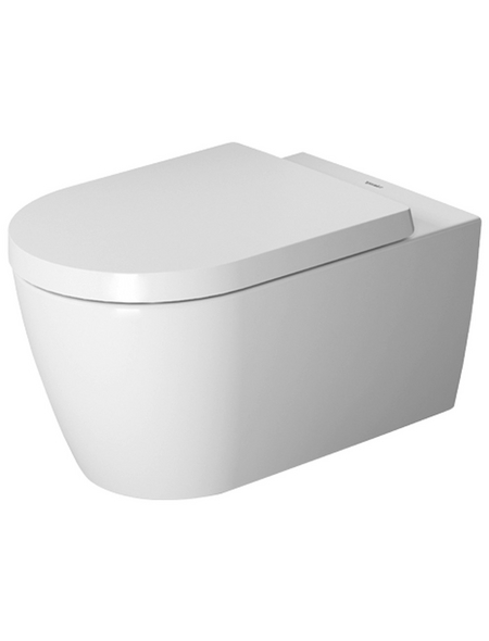 DURAVIT Wand WC »ME by Starck«, weiß