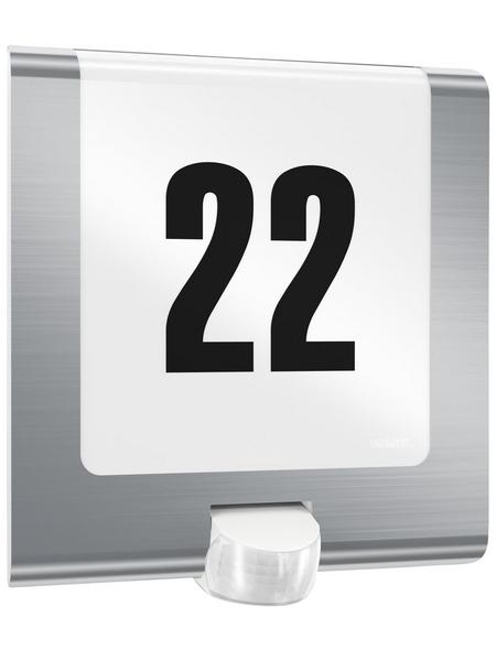 STEINEL Wandaußenleuchte »L 220 LED«, 7,5 W, inkl. Bewegungsmelder