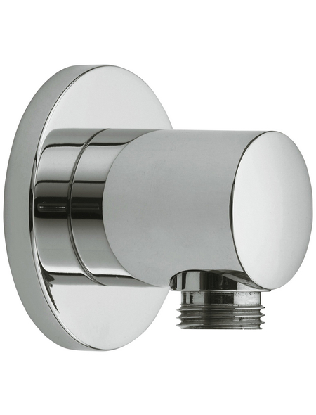 KEUCO Wandbrausehalter »Plan«, Kunststoff/Metall