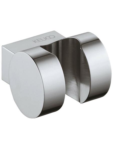 KEUCO Wandbrausehalter »Plan«, Metall