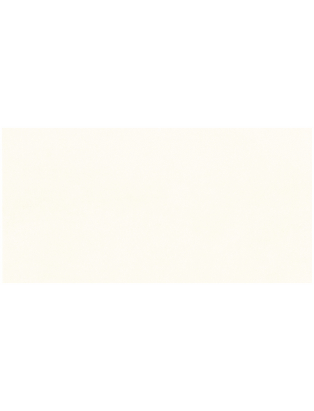 Wandfliese, Stein, weiß-beige, matt