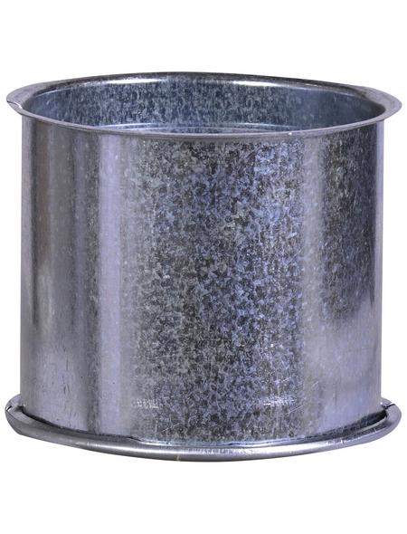 FIREFIX® Wandfutter, Ø 100 mm