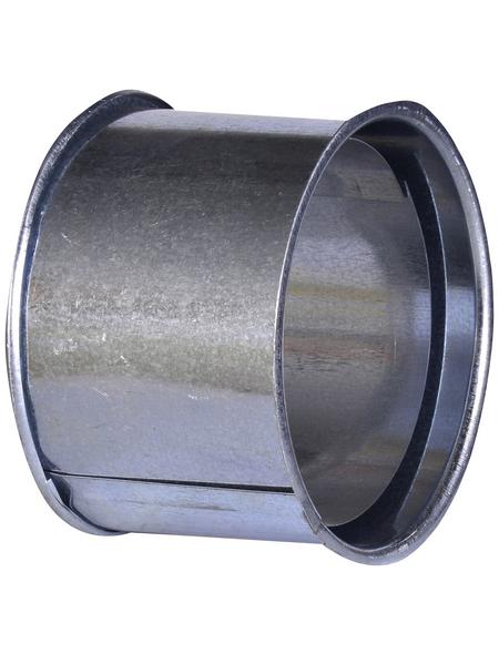 FIREFIX® Wandfutter, Ø: 13 cm, Stärke: 0,6 mm, Stahl
