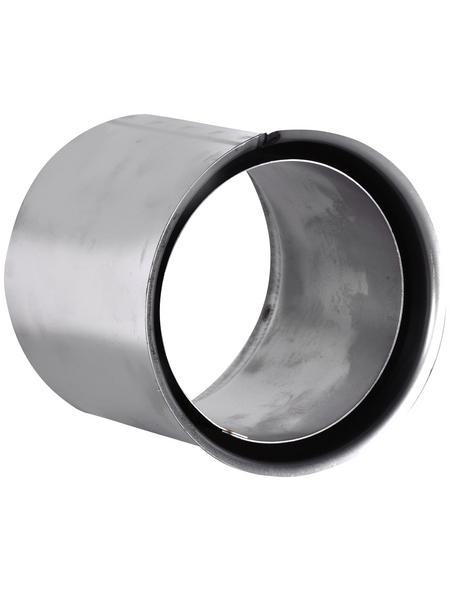 FIREFIX® Wandfutter, Ø: 13 cm, Stärke: 2 mm, Stahl