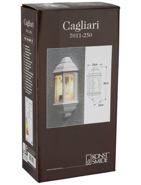 KONSTSMIDE Wandleuchte »Cagliari«,  A++ - E