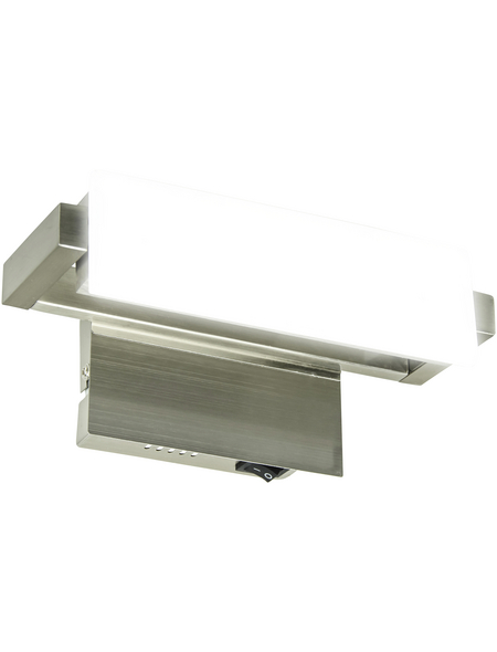 wofi® Wandleuchte Metall/Acrylat