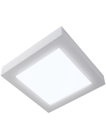 NÄVE Wandleuchte »Simplex«, Aluminium