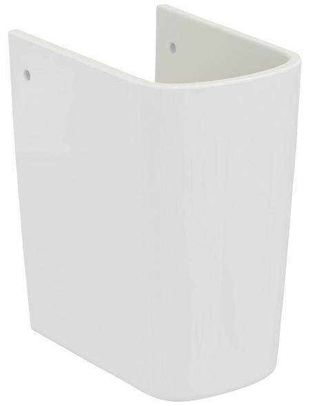 IDEAL STANDARD Wandsäule »Tonic«, BxHxT: 20 x 21 x 35 cm, weiß