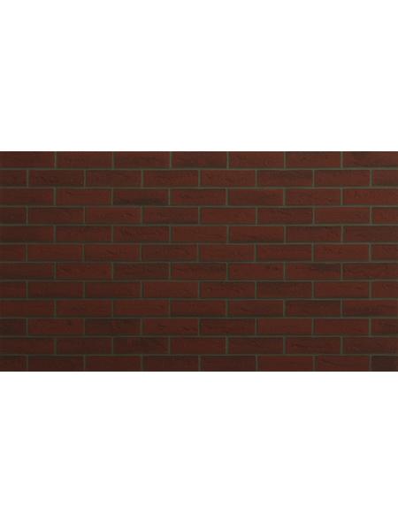 ELASTOLITH Wandverblender »Colorado«, 48 Stk., HxTxB: 71 x 24 x 0,6 cm, rot