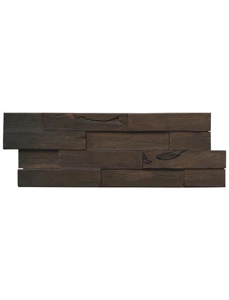Wandverblender »Driftwood«, Salomon Sea, geölt