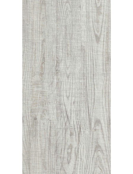 BARIDECOR AQUA Wandverblender »Wandfliese«, braun, Kunststoff, Stärke: 4 mm