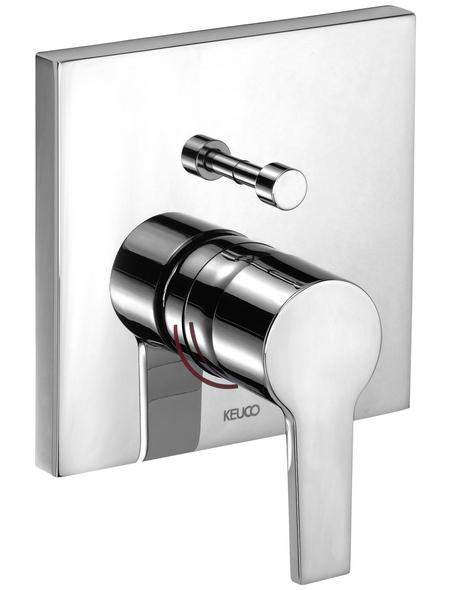 KEUCO Wannenarmatur »Edition 11«, Messing