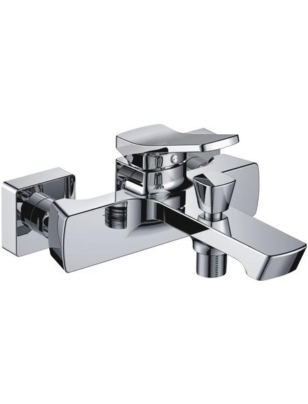 SCHÜTTE Wannenarmatur, Metall | Kunststoff