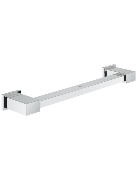 GROHE Wannengriff »Essentials Cube«, chromfarben