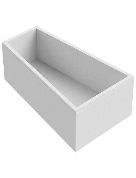 OTTOFOND Wannenträger »Galia I Mod. A«, Weiß