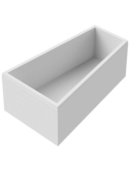 OTTOFOND Wannenträger »Galia I Mod. B«, Weiß