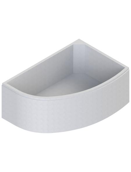 OTTOFOND Wannenträger »Marina Mod. A«, Weiß
