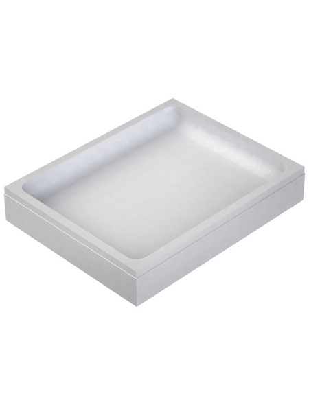 OTTOFOND Wannenträger, Weiß