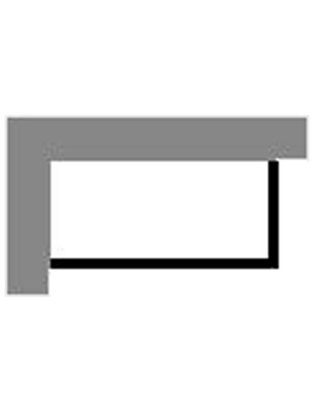DURAVIT Wannenverkleidung »Vero«, BxLxH: 69 x 169 x 56,5 cm