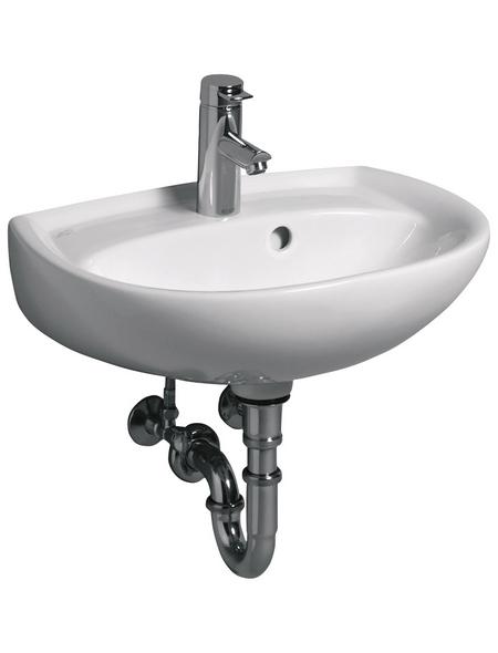 KERAMAG Waschbecken »Renova Nr. 1«, Breite: 50 cm