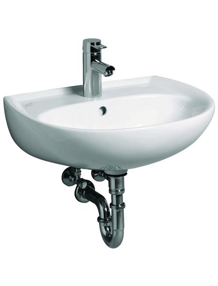 KERAMAG Waschbecken »Renova Nr. 1«, Breite: 55 cm