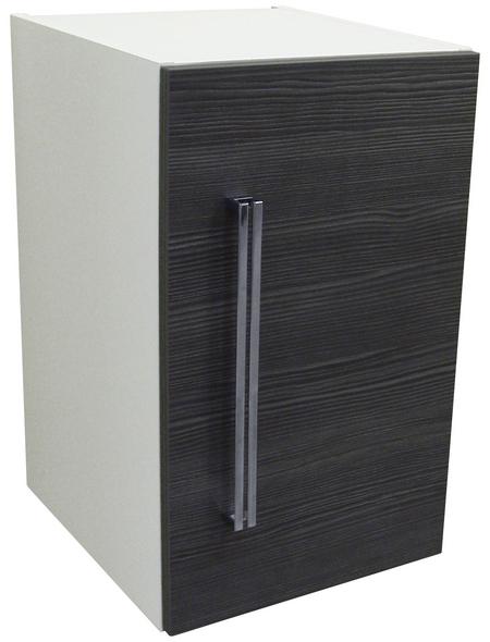 FACKELMANN Waschbeckenunterschrank »Lugano«, B x H x T: 35 x 39,5 x 57,5 cm rechts