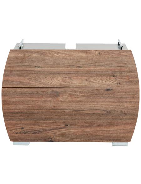 SCHILDMEYER Waschbeckenunterschrank »Sunny«, B x H x T: 67 x 56,8 x 31,6 cm