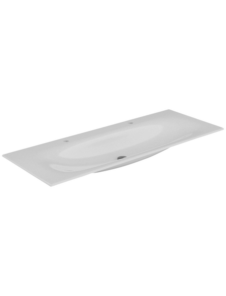 KEUCO Waschtisch »Edition 11«, Breite: 140,5 cm, eckig