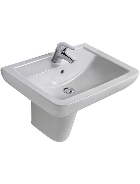 Waschtisch »Eurovit V3027«, Breite: 60 cm