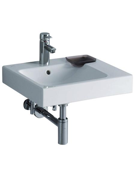 KERAMAG Waschtisch »iCon«, Breite: 50 cm, eckig