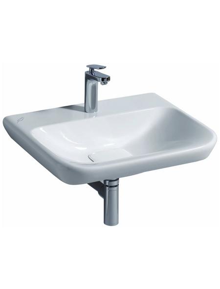 GEBERIT Waschtisch »myDay«, Breite: 60 cm, oval