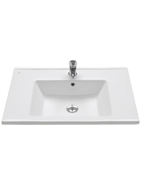 OPTIFIT Waschtisch »Optibasic 4030«, Breite: 65 cm