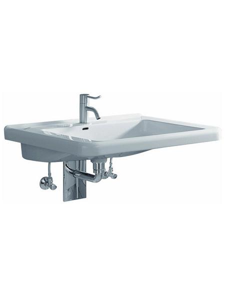 KERAMAG Waschtisch »Renova Comfort«, Breite: 65 cm, eckig