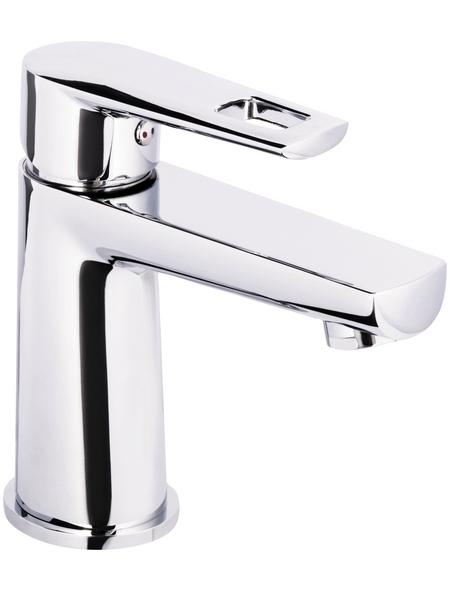 WELLWATER Waschtischarmatur »MIDANO«