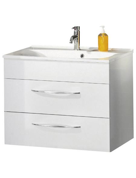 FACKELMANN Waschtischunterbau »Sceno«, B x H x T: 79,5 x 63 x 50 cm