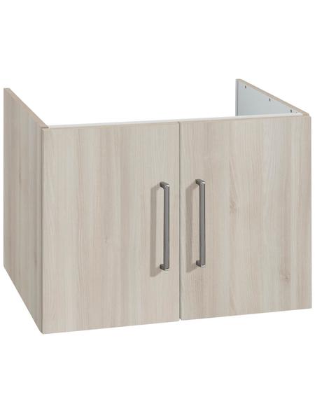 OPTIFIT Waschtischunterschrank »OPTIbasic 4030«, B x H x T: 62 x 48 x 44,6 cm