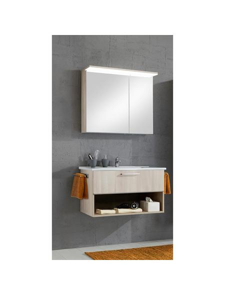 OPTIFIT Waschtischunterschrank »OPTIbasic 4030«, BxHxT: 82 x 48 x 44,6 cm