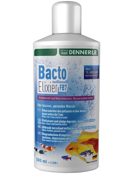 DENNERLE Wasseraufbereiter, Bacto Elixier FB7